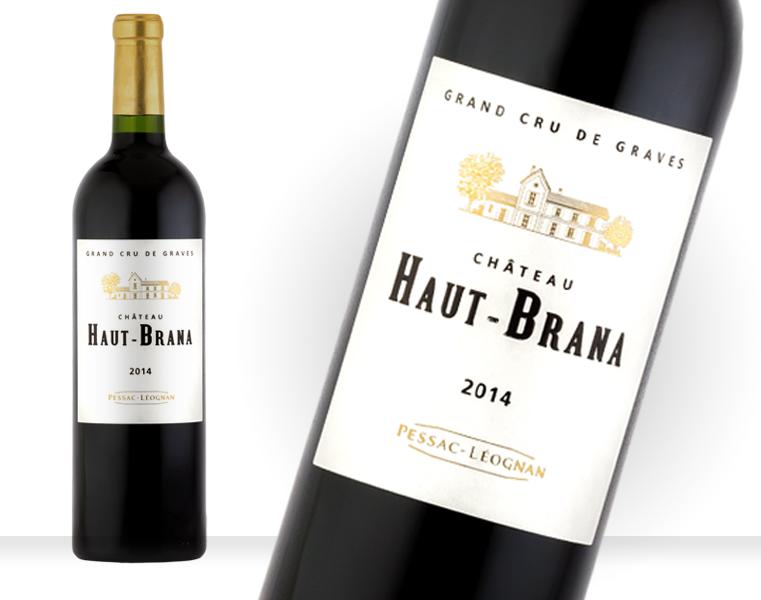 Création packaging vin de luxe