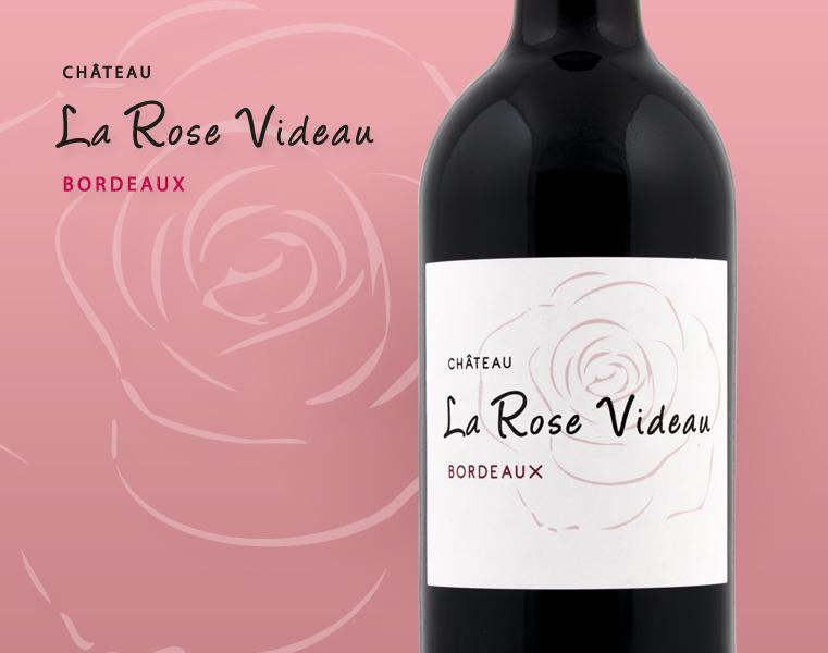 Château La Rose Videau