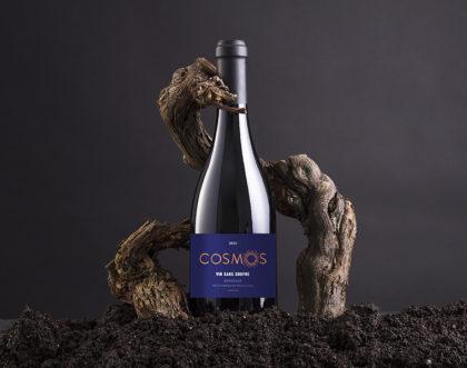 Création d'un packaging pour un Bordeaux sans soufre