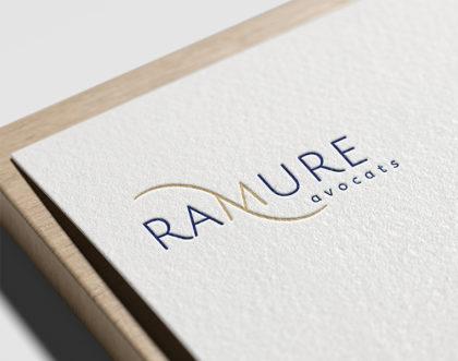 Création d'un logo pour un cabinet d'avocats bordelais